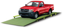 Discovery5m Compact Weighbridge