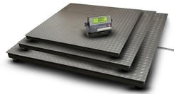 Floor And Pallet Scales
